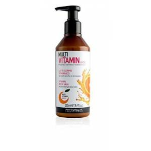 Phytorelax Leche Corporal Vitamin 250.0 ml