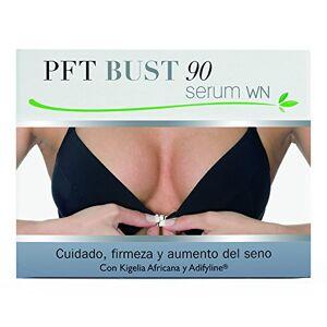 PFT BUST 90 WN Crema reafirmante para el pecho
