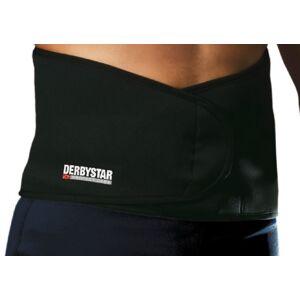 Derbystar Protect Care - Protector dorsal negro negro Talla:extra-large