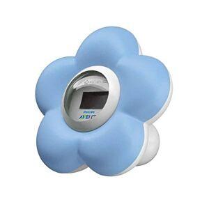 Philips Avent Termometro De Baño/Habitacion Azul Sch550/20 200 g