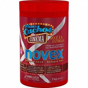 Novex My Curls Deep Conditioning Treatment - 1 kg by Novex