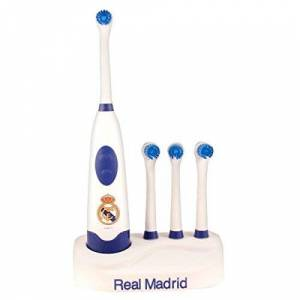 Real Madrid C.F. Cepillo electrico dientes Real Madrid