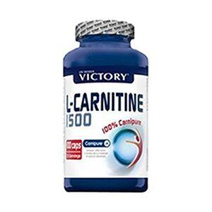 Weider L-Carnitine 1500 Complemento Nutricional - 100 Cápsulas
