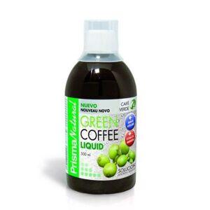 Prisma Natural Café Verde Con Cetonas Líquido 500 ml de Prisma Natural
