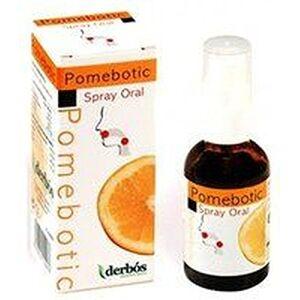 Derbos Pomebotic Spray Oral 30 ml de Derbos