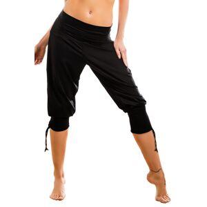 MrsFitness Pantaloni turcesti de dama Fantasia