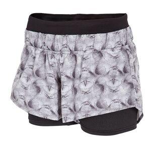 4F Pantalon scurt de dama 4F Dry Control, material functional