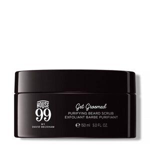 House 99 Get Groomed - Purifying Beard Scrub 150ml