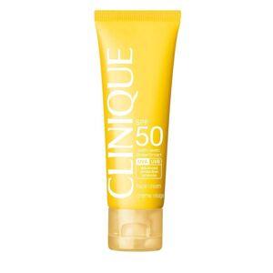 Clinique Sun Face Cream 50 Ml
