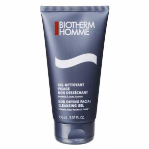 Biotherm Homme Non Drying Facial Cleansing Gel 150 Ml