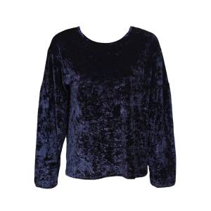 Orsay Bluza Orsay Justine Dark Blue