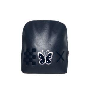MARIBON Rucsac Dama Butterflies2 Bleumarin