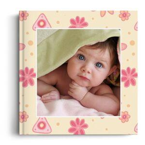 PhotoGo Fotocarte Pastel - Standard, coperta moale - Panoramic mic (21x14 cm)
