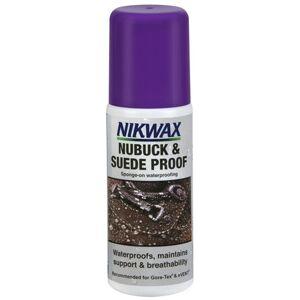 Nikwax Solutie Nikwax pentru impermeabilizat piele nubuck si suede