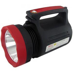 Lanterna cu acumulator 20+1 LED
