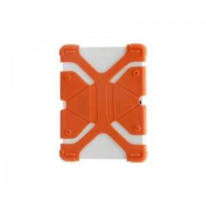 "Upzz Husa Bumper Anti-shock Universala Tableta Upzz Pro 7,9""-9"" Orange"