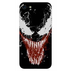ART Husa Silicon Soft Upzz Print iPhone 7/iphone 8 Model Monster