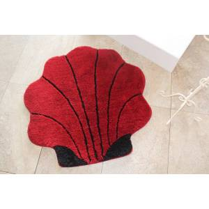 Chilai Home by Alessia Covor Shell Red 90 cm