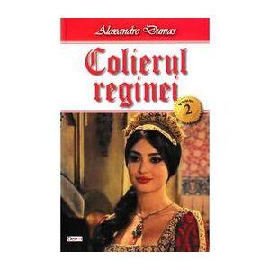Dexon Colierul reginei vol.2 - Alexandre Dumas, editura Dexon