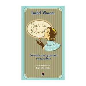 Rao Cina cu Edward - Isabel Vincent, editura Rao