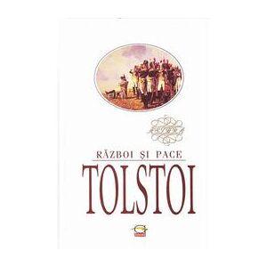 Gunivas Razboi si pace - Tolstoi, editura Gunivas