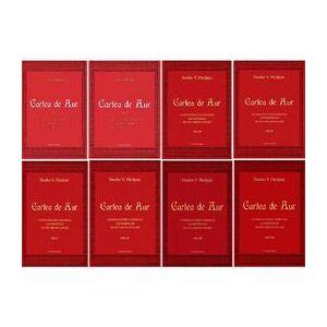 Casa Cartii De Stiinta Cartea de Aur vol.1-8 - Teodor V. Pacatian, editura Casa Cartii De Stiinta