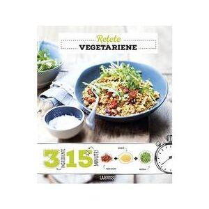 Rao Retete vegetariene - Berengere Abraham, editura Rao