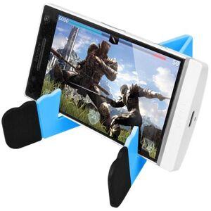 Avantree Stand universal FCHD-303-BLU pentru telefoane/tablete pana la 10inch (Albastru)