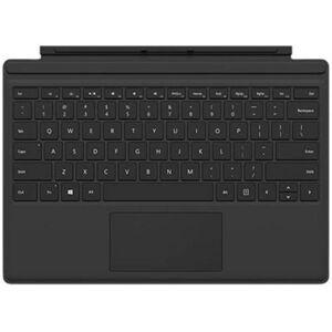 Microsoft Tastatura Microsoft Type Cover pentru Microsoft Surface Pro 4/Pro (2017)/Pro 6 (Negru)