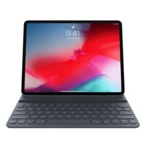 Apple Husa cu tastatura Apple Smart Keyboard Folio pentru iPad Pro 12.9inch (3rd Gen), Layout Ro
