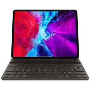 Apple Husa Apple Smart Keyboard Folio mxnl2ro/a pentru tableta iPad Pro 12.9inch gen4, Layout RO (Negru)