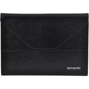 "Lemontti Husa Lemontti Plic Universala pentru Tablete 8"" (Neagra)"