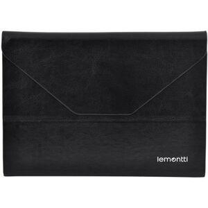 Lemontti Husa Lemontti Universala Plic pentru Tabletele 7inch (Neagra)