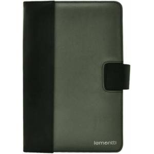 Lemontti Husa Lemontti Universala Flip pentru Tabletele 7inch (Neagra)