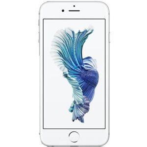 Apple Telefon Mobil Apple iPhone 6S, Procesor Apple A9, IPS LED-backlit Multi‑Touch 4.7inch, 2GB RAM, 32GB flash, 12MP, Wi-Fi, 4G, iOS 9 (Argintiu)