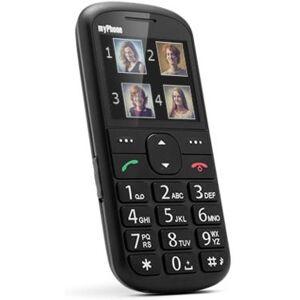 myPhone Telefon Mobil myPhone Halo 2, VGA (Negru)