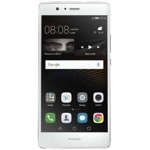 Huawei Telefon Mobil Huawei P9 Lite, Procesor Octa-Core, IPS LCD Capacitive touchscreen 5.2inch, 2GB RAM, 16GB Flash, 13MP, Wi-Fi, 4G, Dual Sim, Android (Alb)