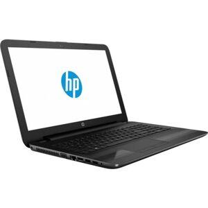 HP Laptop HP 250 G5 (Procesor Intel® Core™ i3-5005U (3M Cache, 2.00 GHz), Broadwell, 15.6inch, 4GB, 500GB, Intel HD Graphics 5500, Wireless AC, Win10 Home 64, Negru)