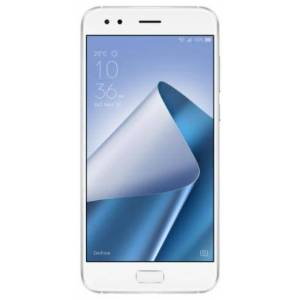 Asus Telefon Asus ZenFone 4 ZE554KL, Procesor Octa-Core 2.2GHz, IPS FHD curved glass screen 5.5inch, 4GB RAM, 64GB Flash, Dual 12+8MP, Wi-Fi, 4G, Dual Sim, Android (Moonlight White)