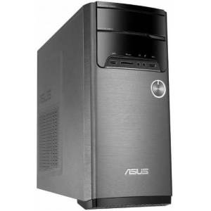 Asus Sistem PC ASUS M32CD-K-RO032D (Procesor Intel® Core™ i7-7700 (8M Cache, up to 4.20 GHz), Kaby Lake, 8GB, 1TB HDD @7200RPM, nVidia GeForce GTX 960 @2GB)