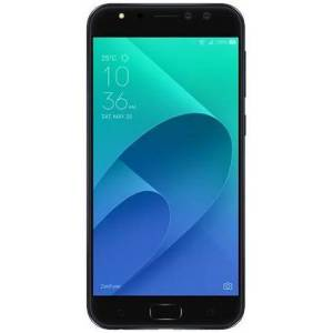 Asus Telefon Asus ZenFone 4 Selfie Pro ZD552KL, Procesor Octa-Core 2.0GHz, AMOLED Capacitive touchscreen 5.5inch, 4GB RAM, 64GB Flash, 16MP, Wi-Fi, 4G, Dual Sim, Android (Negru)