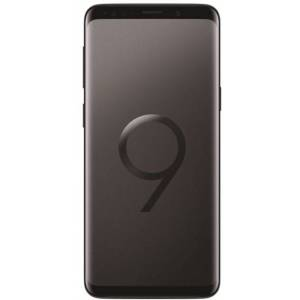 Samsung Telefon Mobil Samsung Galaxy S9, Procesor Exynos 9810, Octa-Core 2.7GHz / 1.7GHz, Super AMOLED Capacitive touchscreen 5.8inch, 4GB RAM, 64GB Flash, 12MP, 4G, Wi-Fi, Dual SIM, Android (Negru)