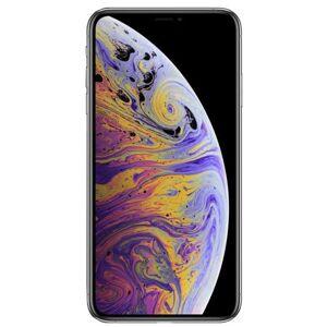 Apple Telefon Mobil Apple iPhone XS Max, OLED Super Retina HD 6.5inch, 512GB Flash, Dual 12MP, Wi-Fi, 4G, iOS (Silver)
