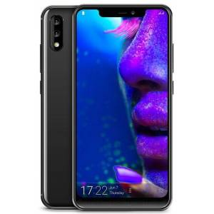 Allview Smartphone Allview Soul X5, Procesor Octa-core, 2GHz/1.5GHz, IPS LCD Capacitive touchscreen 5.86inch, 4GB RAM, 32GB FLASH, Camera Duala 16MP + 5MP, Wi-Fi, 4G, Dual Sim, Android (Negru)