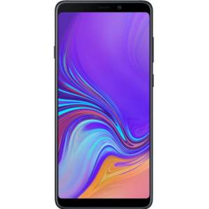 Samsung Telefon Mobil Samsung Galaxy A9 2018, Procesor Octa-Core 2.2GHz / 1.8GHz, Super Amoled Capacitive touchscreen 6.3inch, 6GB RAM, 128GB Flash, 4 Camere 24MP + 8MP + 10MP + 5MP, Wi-Fi, 4G, Dual Sim, Android (Roz)