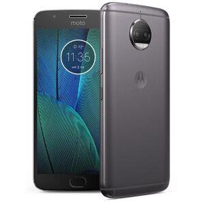 Motorola Telefon Motorola Moto G5s Plus, Procesor Octa-Core 2.0GHz, IPS LCD Capacitive touchscreen 5.5inch, 3GB RAM, 32GB Flash, Dual 13MP, Wi-Fi, 4G, Dual Sim, Android (Gri)