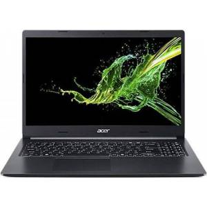 Acer Laptop Acer Aspire 5 A515-54G (Procesor Intel® Core™ i5-10210U (6M Cache, up to 4.20 GHz), Comet Lake, 15.6inch FHD, 8GB, 512GB SSD, nVidia GeForce MX250 @2GB, Linux, Negru)