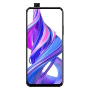 Huawei Telefon Mobil Huawei Honor 9X, Procesor HiSilicon Kirin 710F, Octa-Core, LTPS IPS LCD Capacitive touchscreen 6.59inch, 4GB RAM, 128GB Flash, Camera Tripla 48 + 8 + 2 MP, 4G, Wi-Fi, Dual SIM, Android (Albastru)