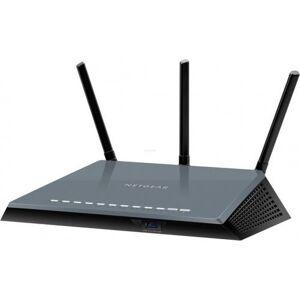 Netgear Router Wireless Netgear R6400, Gigabit, Dual Band, 1750 Mbps, 3 Antene externe