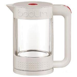 Bodum Bistro Fierbator de apa Bodum BD11445-913, 1.1l, 1500W (Alb)